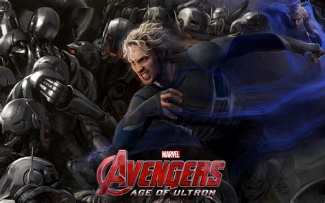 quicksilver movie tricks avengers age of ultron movie wallpapers and trailer