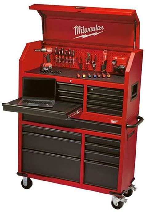 Garage Organization Milwaukee Here S A Look At Milwaukee S New Bearing Tool
