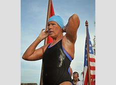 Diana Nyad Marathon Swimming - Inspiring Songs Joel Lyrics