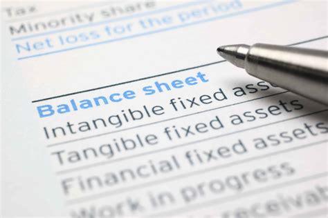 cara membuat neraca balance cara membuat neraca keuangan balance sheet bagi