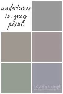 colors that match gray never say never the story of my gray walls not just a housewife