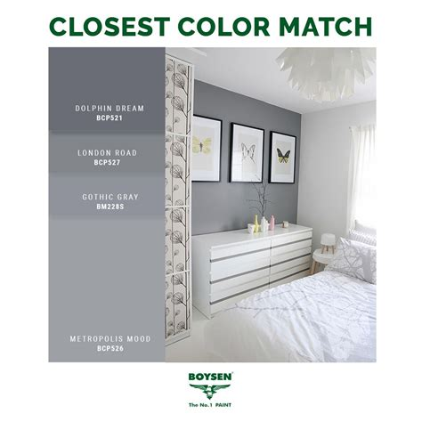 gray and white a versatile hue when matched with white