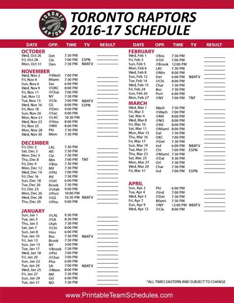 printable heat schedule 17 best images about nba basketball schedule 2017 on
