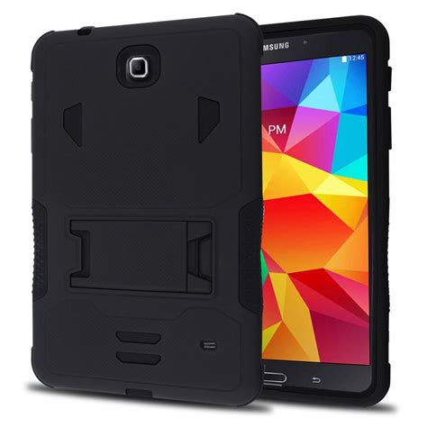 Casing Tablet Samsung for samsung galaxy tab 4 8 0 8 inch t330 tablet armor rugged cover box ebay