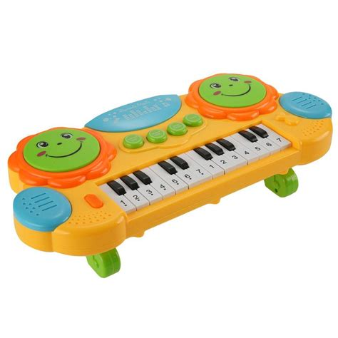 Pat Drums And Piano 1 cyber arshiner baby educational development