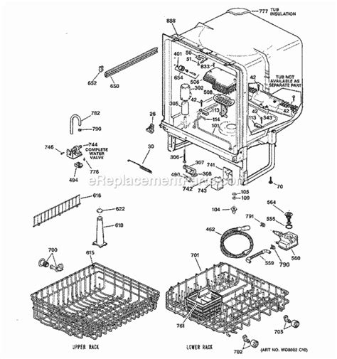 hotpoint dryer parts diagram hotpoint dryer parts list image collections diagram