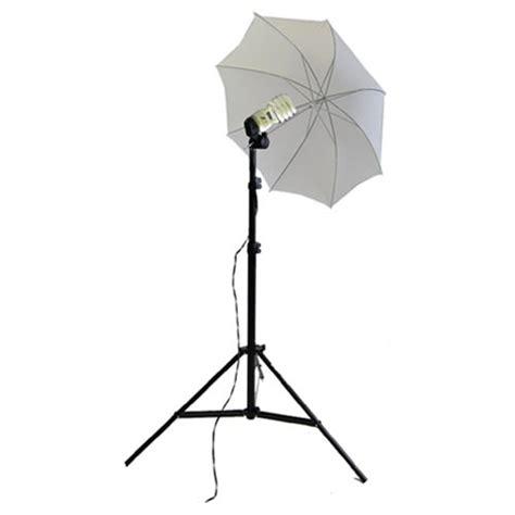 umbrella lights in photography single kit