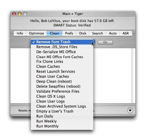 optimizing and troubleshooting outlook for mac os x intermedias mac helpmate cool free tool for mac maintenance