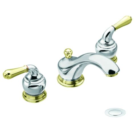moen monticello kitchen faucet moen t4570cp monticello low arc bathroom faucet chrome and