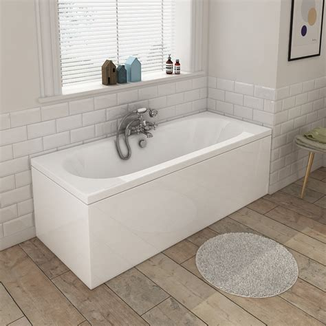 double ended bathtub sutton double ended bath now online at victorian