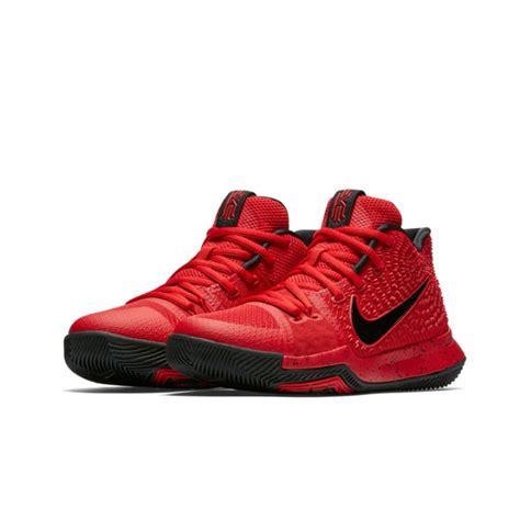 Sepatu Basket Kyrie jual sepatu basket nike kyrie 3 gs three point contest