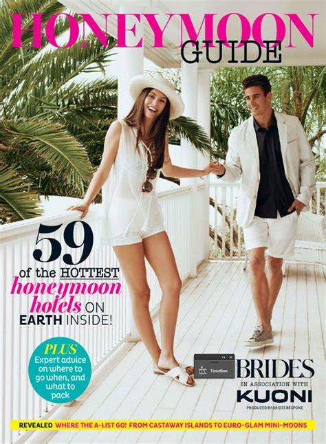 Kuoni Wedding Brochure by Wedding Inspiration Kuoni Travel