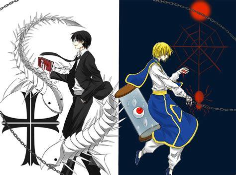 wallpaper anime hunter x hunter hunter x hunter wallpaper and background 1300x963 id
