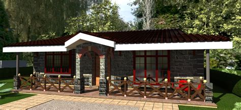 kenya house plans house plans in kenya 3 bedroom bungalow house plan