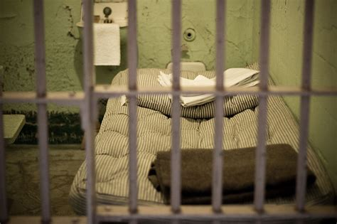 prison beds let s trade prison beds for work realclearpolicy