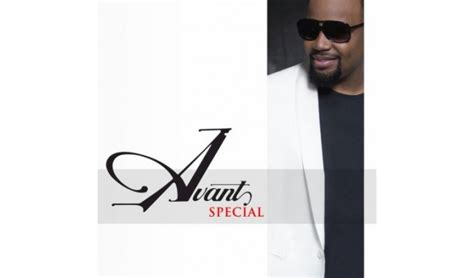 avant room album avant special singersroom