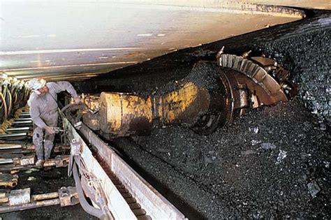 bcs  underground coal      years