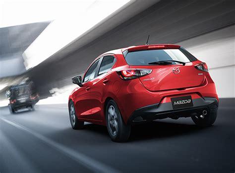 Spion Mazda 2 New 2016 mazda mazda 2 new 2016 โฉบเฉ ยวเก นใคร ก บไลฟ สไตล ท เหมาะก บคนร นใหม rabbit daily
