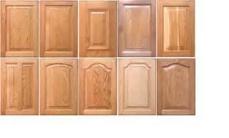 Cabinet doors how to choose between the options