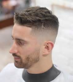 hairstyle short man 2016 gallery