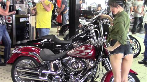Harley Davidson Dallas by Harley Davidson In Allen Wants Your Trade