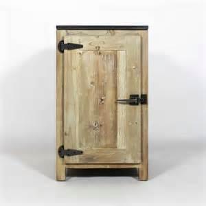 meuble cuisine rangement bas poign 233 e style frigo made in