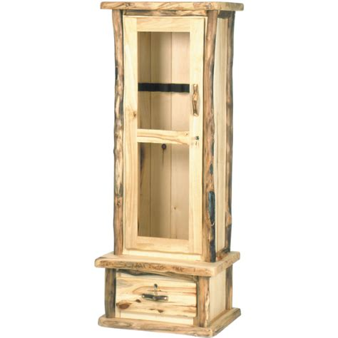free woodworking plans gun cabinets new generation