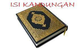 Al Quran Fathir terjemahan dan isi kandungan quran surat fathir ayat 32