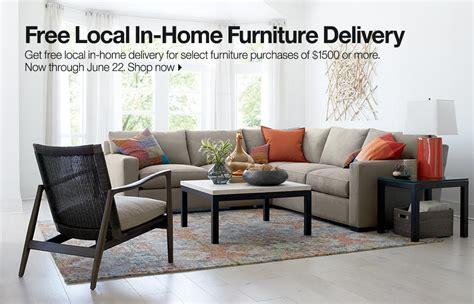 Furniture Crate Coupon by Furniture Crate And Barrel Furniture Home Decor Housewares Ask Home Design