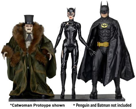 neca toys batman returns 1 4 scale figure
