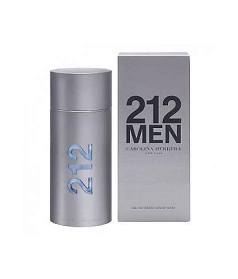 Parfum Hanson 212 100ml 1 carolina herrera 212 for 100ml edt buy at best prices in india snapdeal