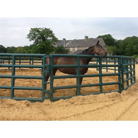 corral for sale corral pen system paddock pen lunge ring 15 panels and gate jumps for sale