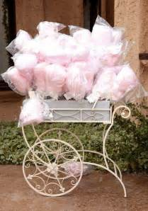 Cotton candy wedding favors homemade wedding favors ideas candy cotton