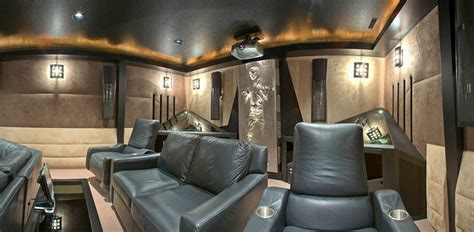 star wars interior design star wars theater contemporary home theater calgary
