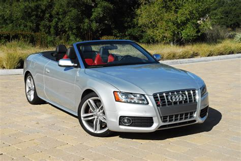 audi s5 review 2010 audi s5 coupe 2010 review