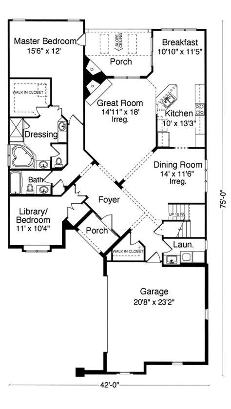 patio house plans patio home floor plans free floor plans for senior