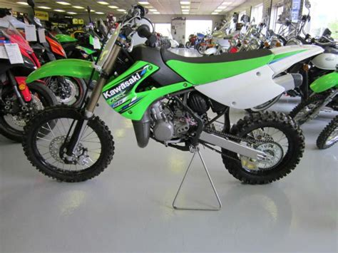 2 stroke motocross bikes for sale 2013 kawasaki kx 85 motocross dirt bike 2 for sale on
