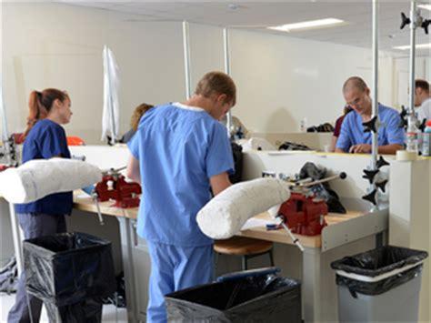 Prosthetist Education by Orthotics And Prosthetics Program Baylor College Of Medicine Houston