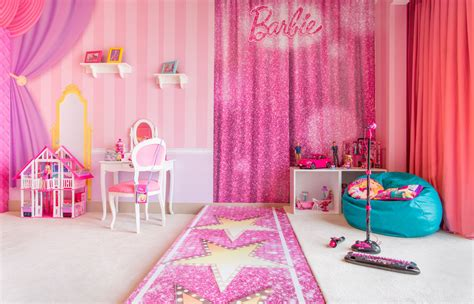 barbie bedroom game inside the barbie room at hilton panama pursuitist
