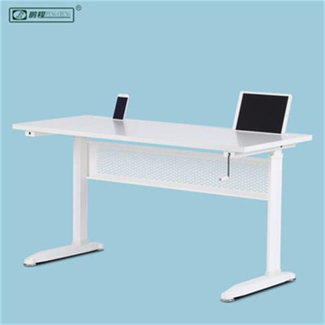 Office Desk Easy Assembly Easy Assembly Simple Moderno Oficina Ergonomic Solution