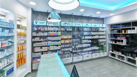 pharmacy 187 retail design