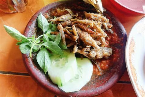 makanan khas jawa timur  enak unik  populer
