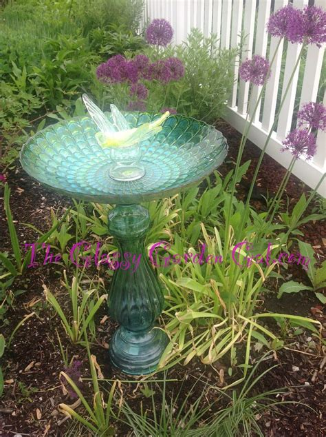 backyard bird baths the 25 best glass bird bath ideas on pinterest glass