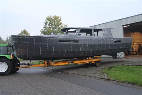 casco boot te koop het casco van de allrounder 42 is klaar bootcentrum geertsma