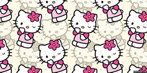 hello kitty wallpaper twitter blingify com hello kitty twitter headers