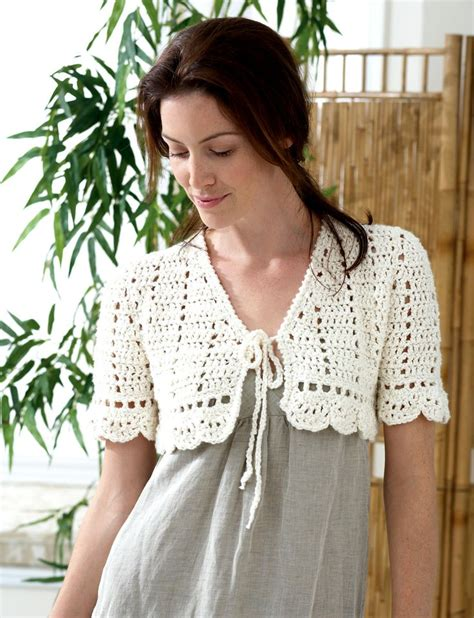 easy bolero knitting pattern 348 best images about crochet cardigans and tops on
