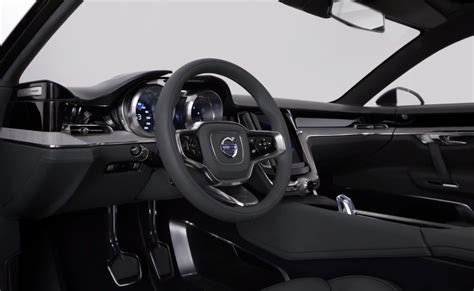 2013 volvo coupe gallery