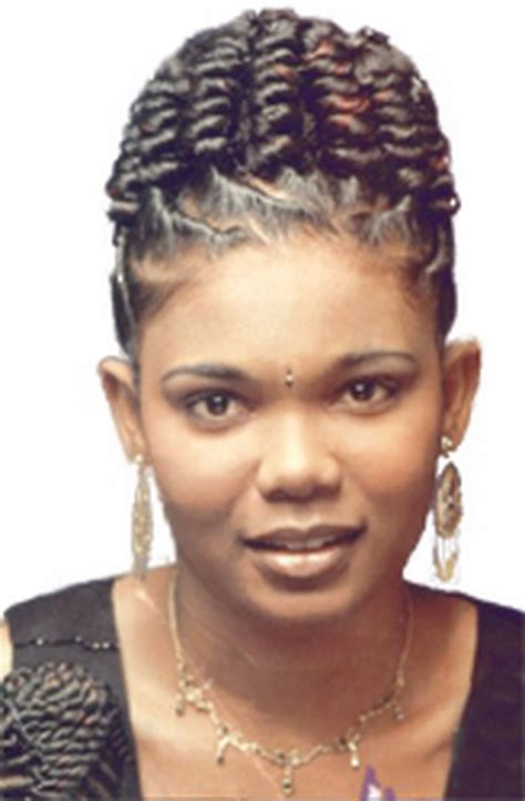 American Twist Hairstyles by American Twist Hairstyles Flat Twist Wcurls