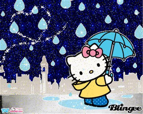 film kartun hello kitty terbaru hello kitty in the rain picture 127635067 blingee com