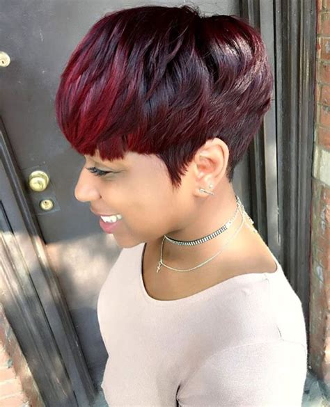 shortcut for black hair 17 best ideas about black hairstyles on pinterest